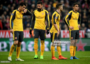 With no Champions League football next season, can the Europa League present a new lease of life for Arsenal?