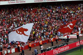 Arsenal chief executive Ivan Gazidis to depart the Gunners