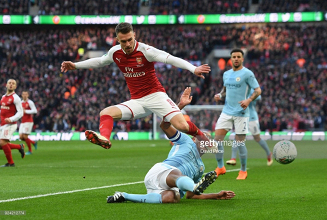 Arsenal vs Manchester City Preview: Gunners looking to bounce back following cup final defeat