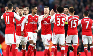 Arsenal : Enfin la bonne ?