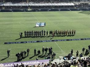 Thereau hace soñar a la Fiorentina