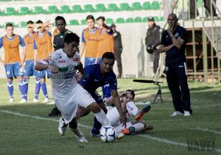 Arturo Alvarado formará parte del nuevo Atlético de San Luis