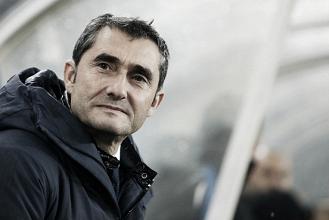 """Valverde destaca vitória contra Sociedad, mas 'cobra' sua equipe: """"Podemos fazer melhor ainda"""""""