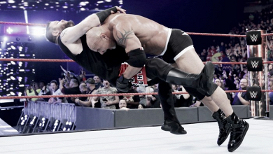 Resultados: WWE Fastlane 2017