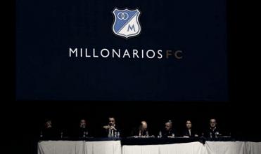 Millonarios logró su capitalización