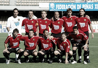 Guía VAVEL Gimnástic de Tarragona 2017/18: historia del club