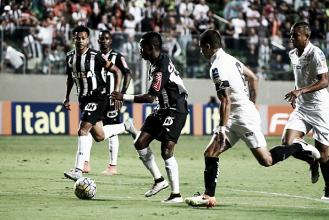 Em jogo de reencontro com Leandro Donizete, Atlético-MG encara Santos no Horto