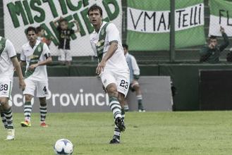 """Renato Civelli: """"Tratar de ser más sólidos en defensa"""""""