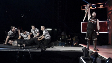 """Kevin Owens: """"Puedo ser main event de Wrestlemania"""""""