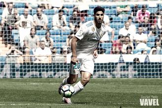 Alavés vs Real Madrid : puntuaciones del Real Madrid, jornada 6 de la Liga Santander