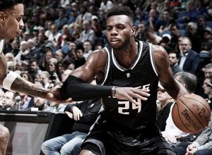 Sacramento Kings sai atrás, mas consegue virada contra Minnesota Timberwolves