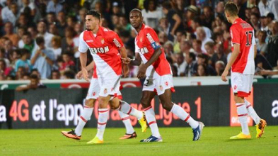 Monaco - Toulouse en direct (terminé)