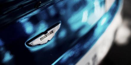 Aston Martin no descarta entrar en F1 en el 2021
