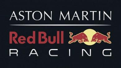 Aston Martin será el patrocinador principal de Red Bull en 2018