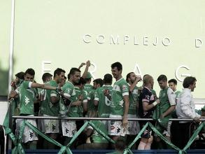 Tres años del ascenso del Atlético Astorga