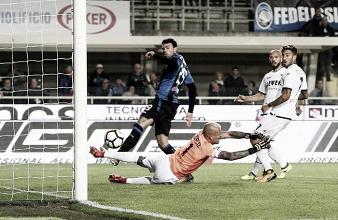 Gomez ed Ilicic trascinano l'Atalanta: 5-1 ad un insufficiente Crotone