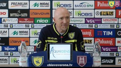 """Chievo Verona, Maran in conferenza: """"Il derby ci ha lasciato il giusto entusiasmo per continuare il nostro percorso"""""""