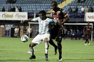 Atuais campeão e vice da Série B, Atlético-GO e Avaí duelam buscando saída do Z-4