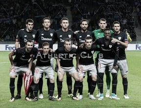 Previa Athletic Club - Zorya Luhansk: Europa para curar las heridas