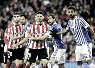 Resumen Athletic 0 - 0 Real Sociedad jornada 16 de La Liga