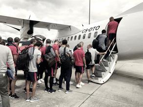 Previa Athletic Club - FC Sion : amistoso con sabor a Europa