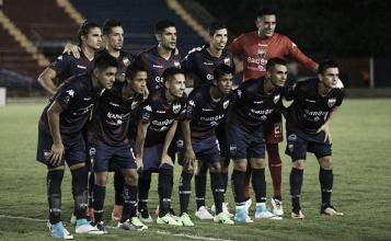 Atlante, con la consigna de volver a Primera División