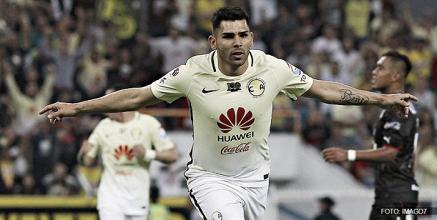 Cinco grandes goles del América ante Atlas en el Jalisco