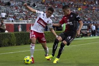 Xolos y su gris historial en el Estadio Jalisco