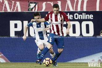 El Atlético se mide al Leganés en el último test de pretemporada