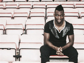 Atsu sets sights on opening his Premier League account