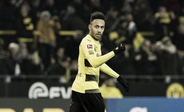 Arsenal, si continua a trattare per Aubameyang | www.twitter.com (@BVB)