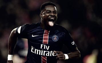 Aurier jugará en el Tottenham