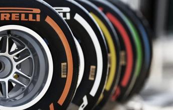 Pirelli anuncia pneus para primeiras quatro corridas