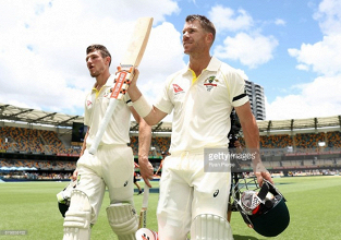 The Ashes - First Test, Day Five: Australia seal dominant win as England are left with more questions than answers