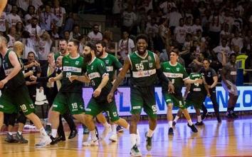 Playoff Legabasket, Semifinali Scudetto: Avellino è superba e viola il Taliercio: Venezia KO (73-80)