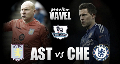 Aston Villa - Chelsea Preview: Managerless Villans host Blues, with little to play for other than pride