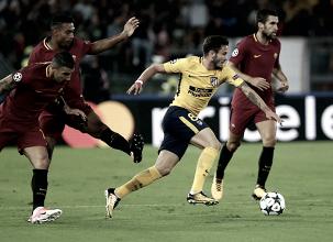 Previa Atlético de Madrid - AS Roma: Solo vale ganar para soñar con el milagro