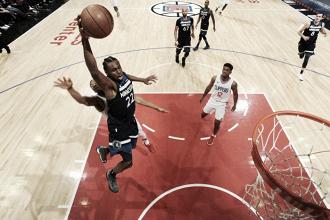 NBA, Murray e Wiggins trascinano Denver e Timberwolves contro Blazers e Clippers
