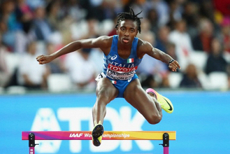 Universiadi Taipei 2017 - Atletica: Folorunso d'oro nei 400hs, argento Fassinotti