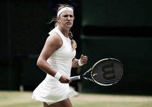 Victoria Azarenka set to return to tennis during the grass court season