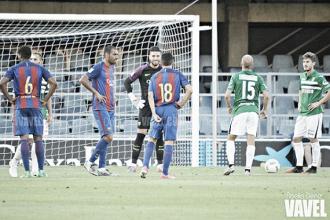 BarçaVIDEO y Barça TV con el filial
