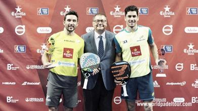 Sanyo y Maxi campeonísimos en Zaragoza