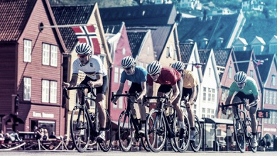 Bergen 2017, il programma dei Mondiali di ciclismo su strada