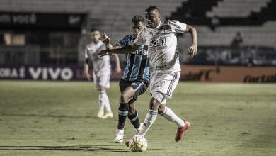 Resultado Ponte Preta 0x1 Grêmio pelo Brasileirão 2017