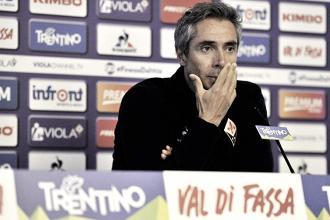 """Fiorentina, Sousa in conferenza stampa: """"Napoli grande squadra, proveremo a darle fastidio"""""""