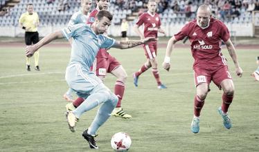 Europa League, secondo turno preliminare: crolla il Galatasaray, ok Hajduk Spalato e Videoton