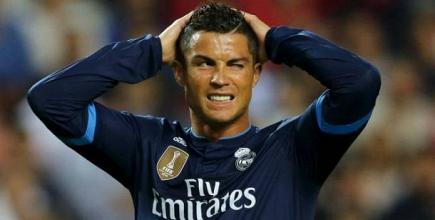 Le Real perd pour la première fois (3-2)