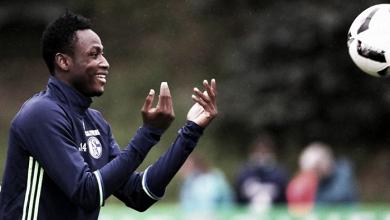 Schalke 04 leiht Abdul Rahman Baba aus