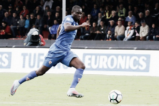 Fiorentina, Babacar verso il Crystal Palace