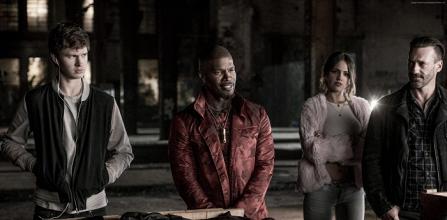Baby Driver, estreia da semana | Confira a trilha sonora de 'Em Ritmo de Fuga'